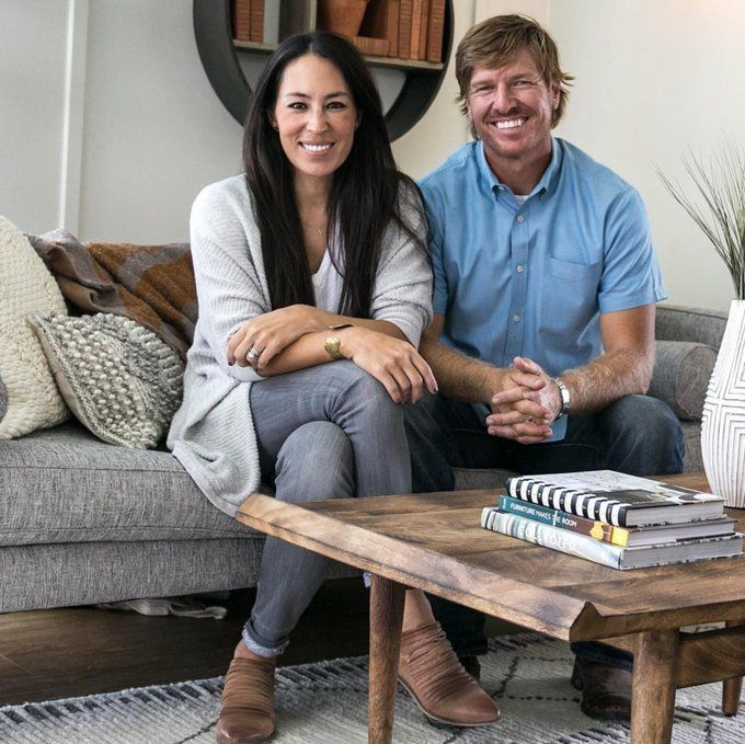 The @chippergaines and @joannagaines chalk style paint we are SO excited about: bit.ly/2m5EOvX