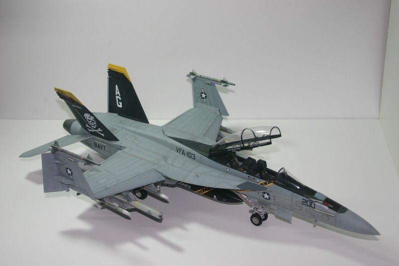1 32 Trumpeter F 18f Super Hornet Flory Models Forum For