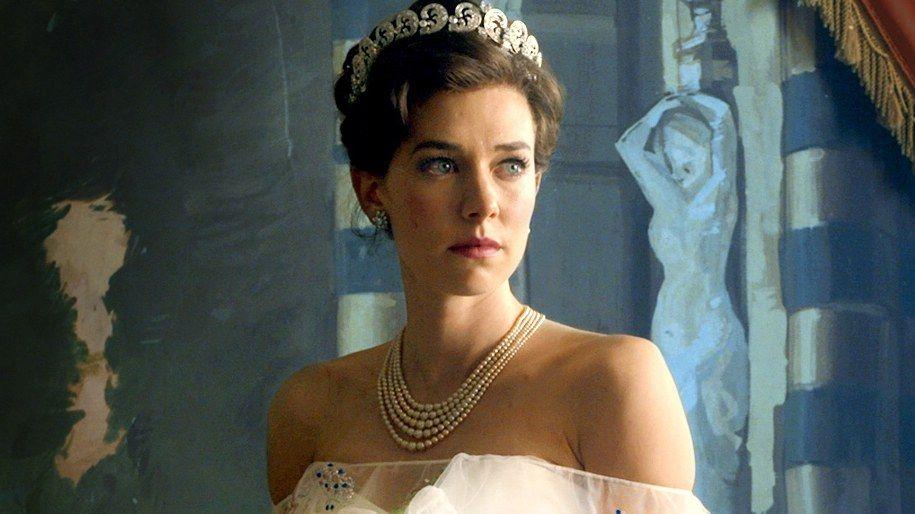 The Crown Schauspieler