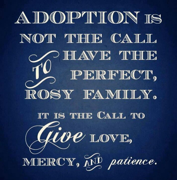 Quotes About Adoption Fascinating Adoption Quotes  Adoption  Quotes & Inspiration  Adoption .