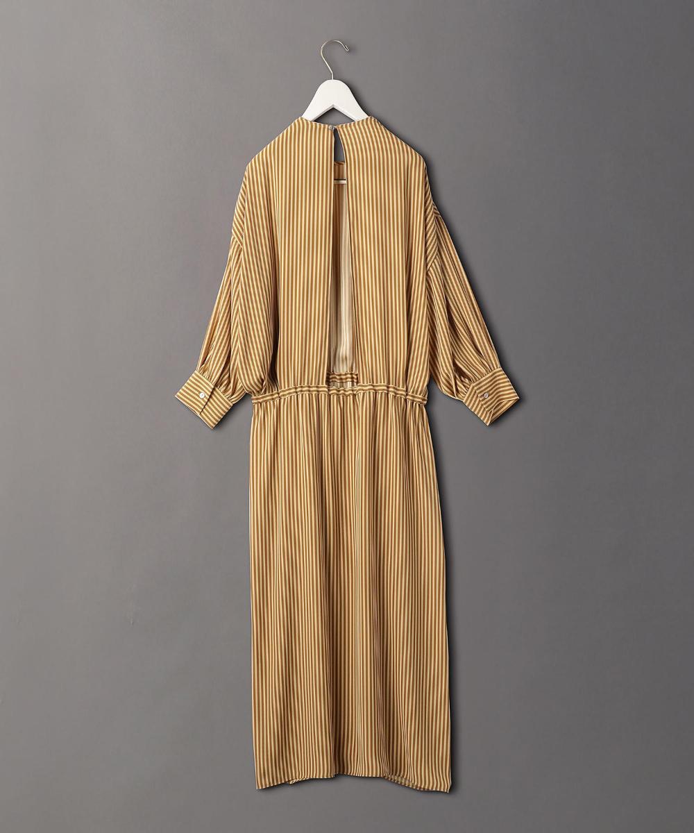 商品詳細 6 roku stripe dress ワンピース 6 roku ロク 公式通販 ワンピース ファッションデザイン ファッション