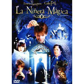 La Niñera Mágica Vídeo Director Kirk Jones Madrid Universal Pictures Iberia 2005 Dvd 9 La Niñera Mágica Películas Completas Películas Completas Gratis