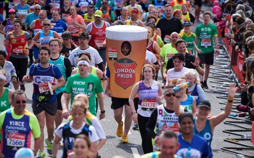 Fuelling London Marathon 2017: Five top tips from nutrition experts