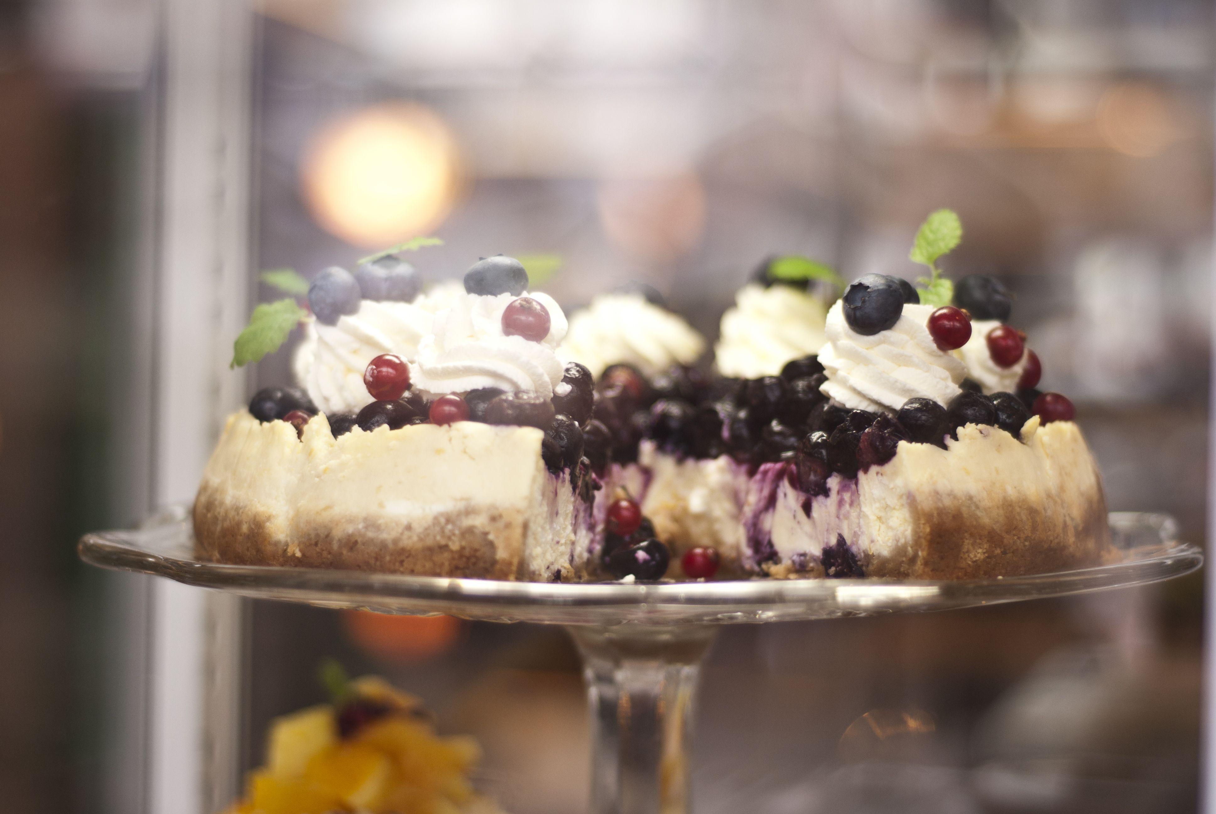 best cheesecake ever