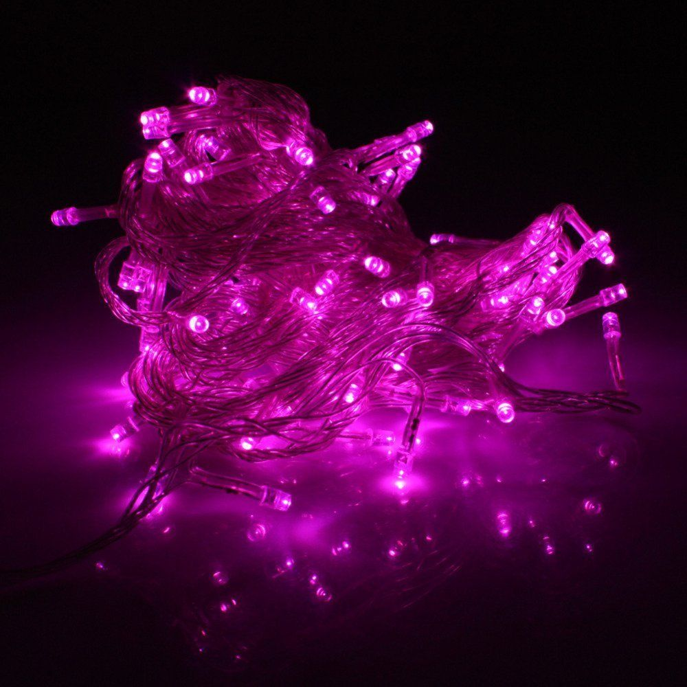Amazon.com: 30 Mini Bulb LED Battery Operated Fairy String Lights in ...