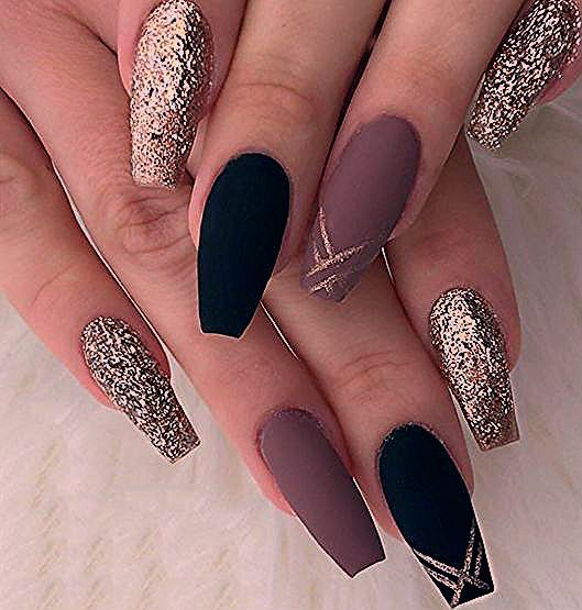 Photo of THE RIGHT NAILS MAKE GIRLS MORE FASHIONABLE – Page 72 of 77 – Sciliy