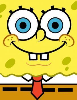 How To Draw Spongebob Easy Step By Step Nickelodeon Characters Cartoons Draw Cartoon Characters Free Onlin Spongebob Drawings Spongebob Painting Spongebob