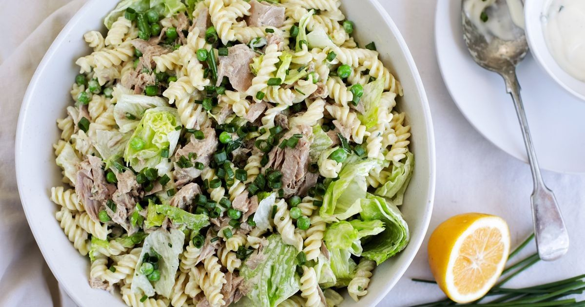 16 pasta salads for a crowd in 2020 (With images ...