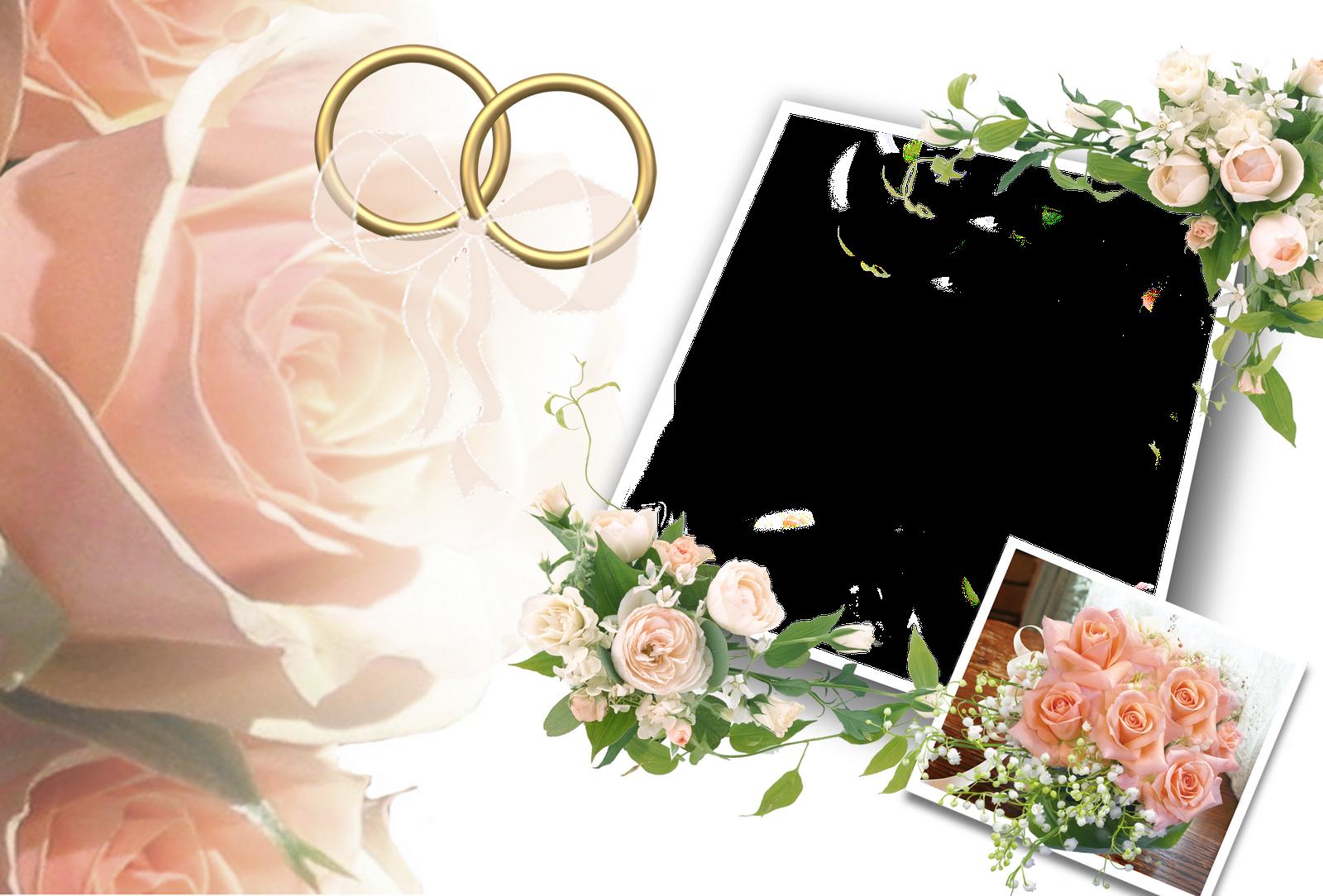 free wedding backgrounds frames frames