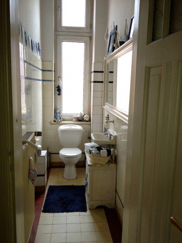 Tipps \ Tricks für kleine Badezimmer Lifestyle - badezimmer kleine räume
