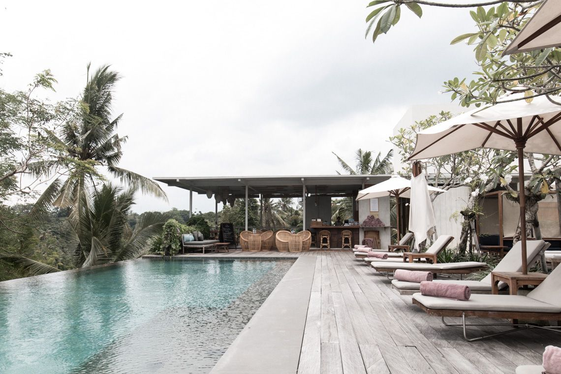 BISMA EIGHT - Ubud, Bali by annalaurakummer