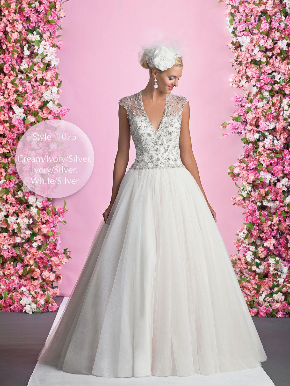 Bonito Vestido De La Dama De Honor Jessica Mcclintock Foto - Ideas ...