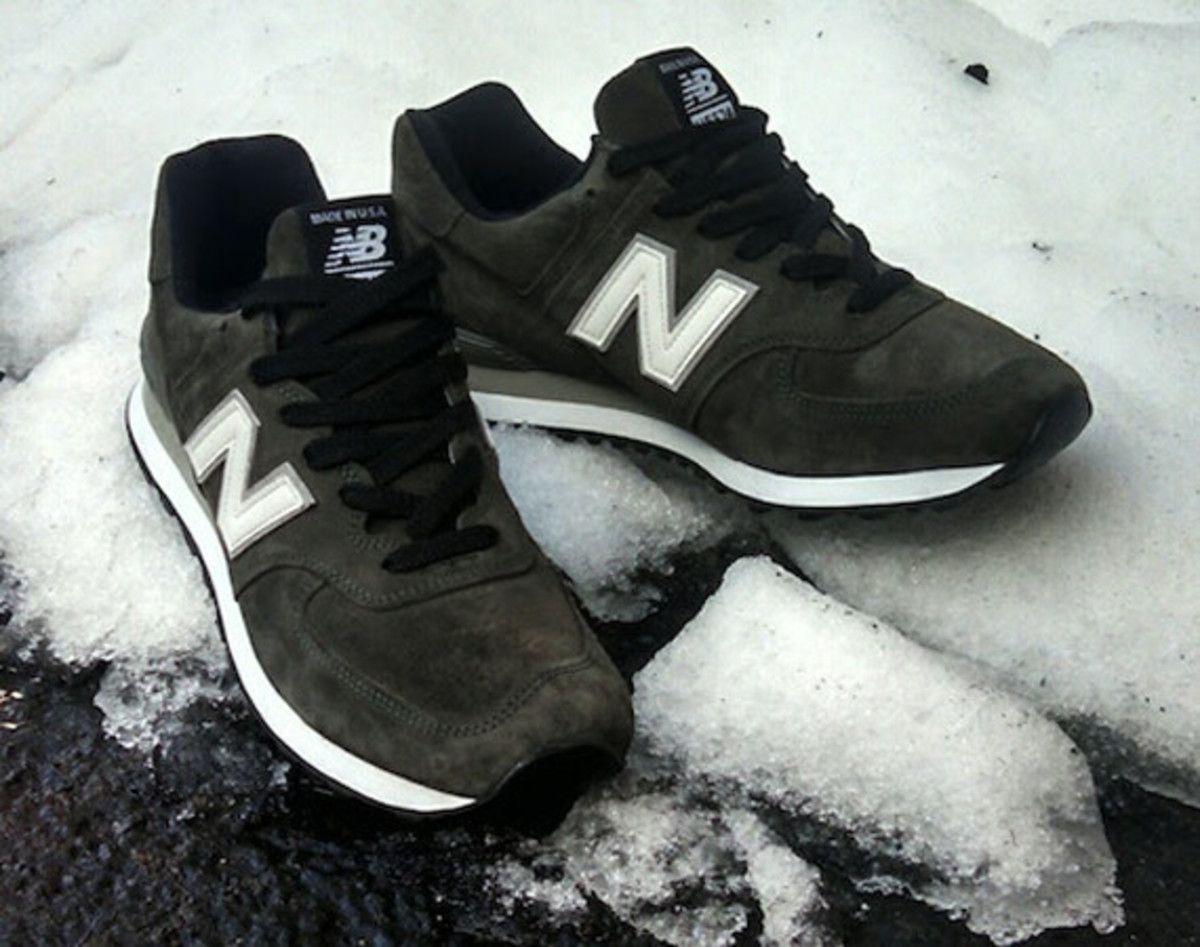 Fructífero Confrontar Bonito  New Balance US574 - Black Friday Edition - Freshness Mag | New balance,  Running shoes for men, Sneakers