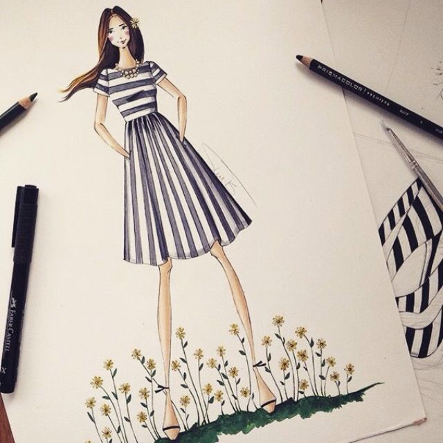 pin by rachel giuseppetti on me pinterest fashion illustrations and illustrations