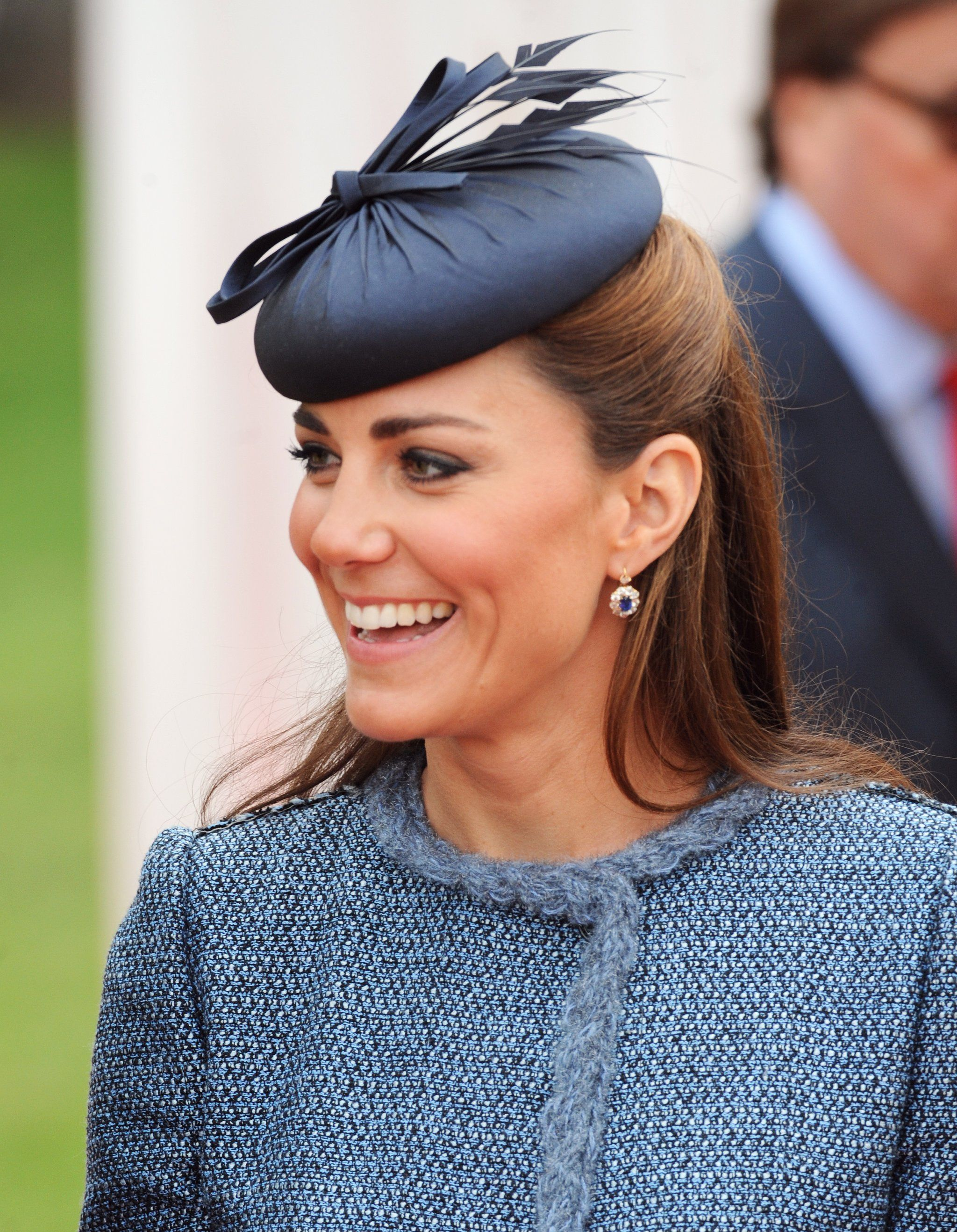 The 27 Best Hats Kate Middleton s Ever Worn TocadoInvitada