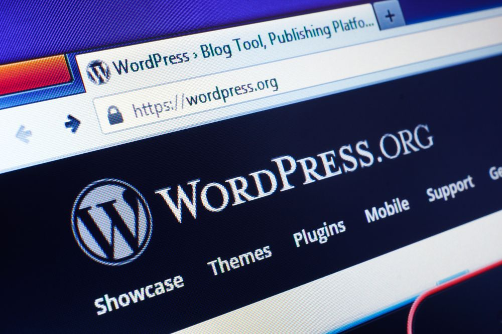 Mass WordPress compromises redirect to tech support scams
