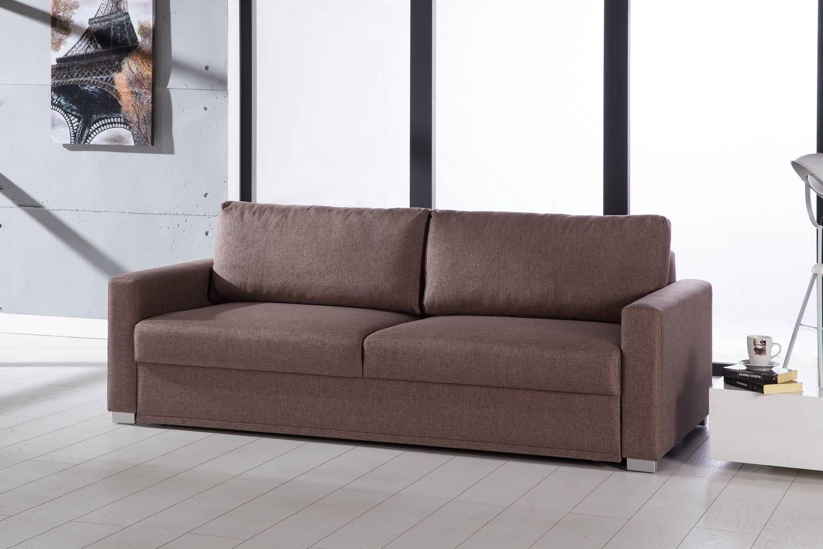 Lovely Living Spaces Sleeper sofa