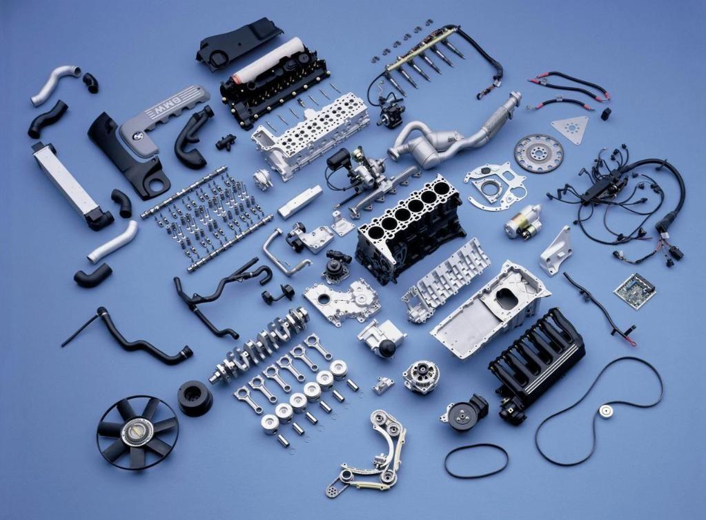 View topic BMW M57 3.0 Diesel Engine