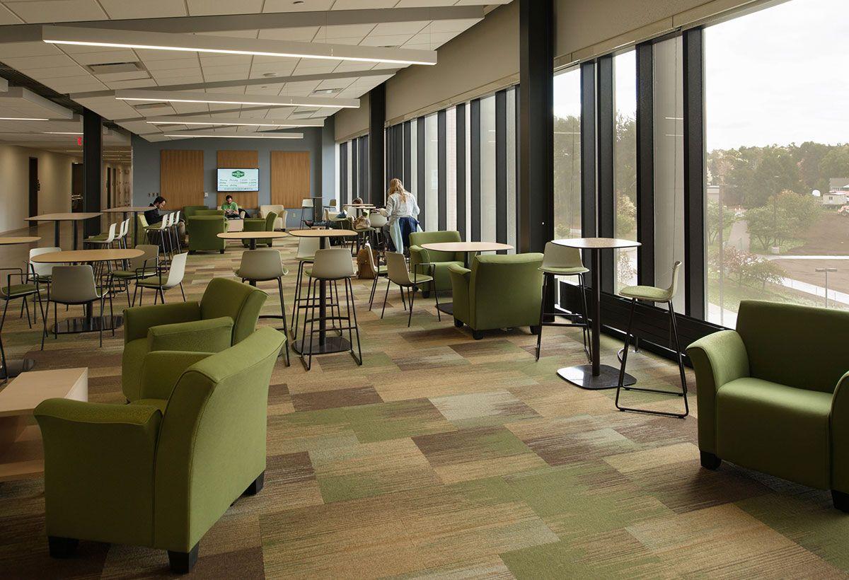 Miron Construction Education Design Nothern Michigan