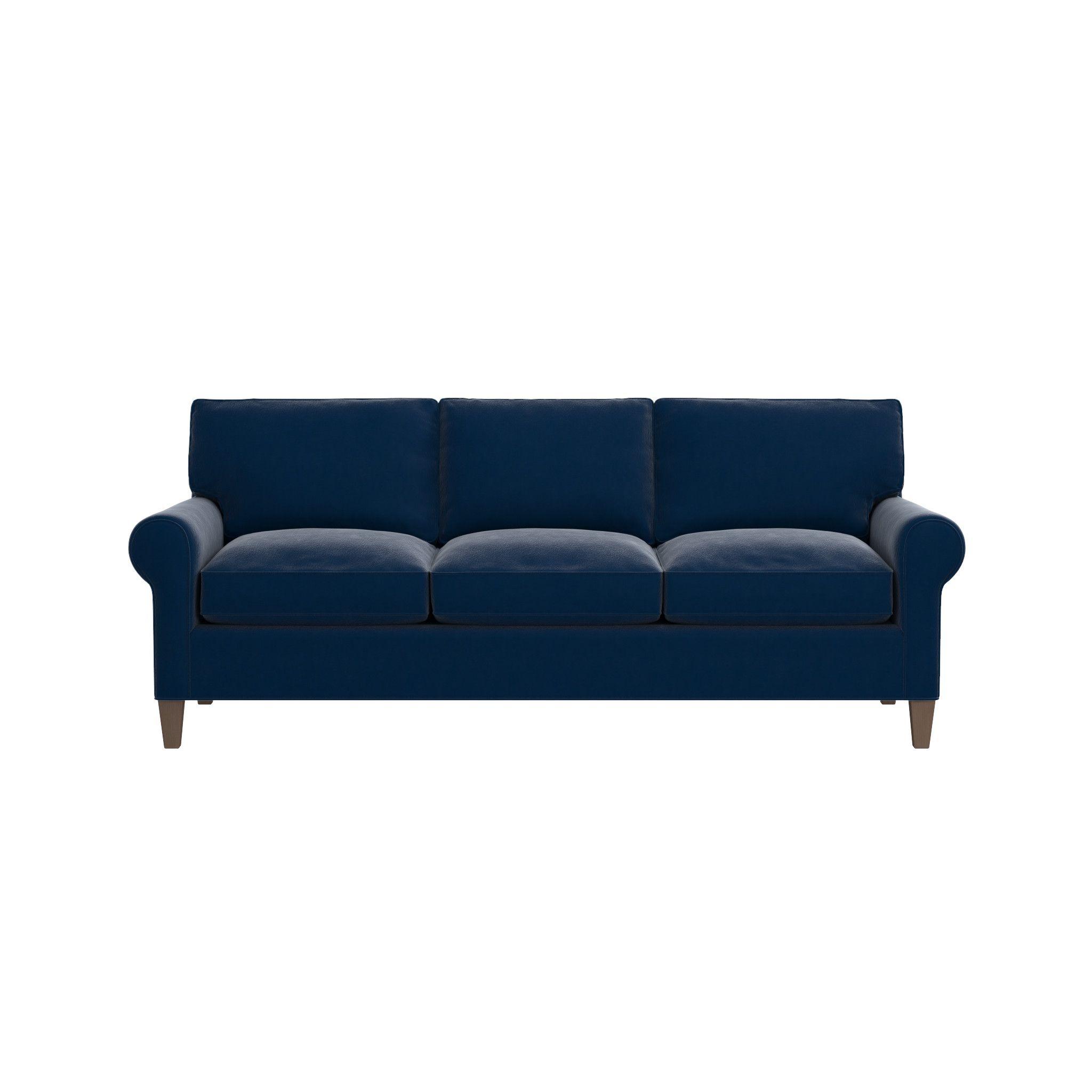 Montclair 3 Seat Sofa