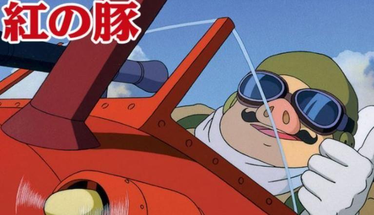 映画 紅の豚 英題 Porco Rosso がフルで無料視聴できる動画配信サービス 見放題 の比較や作品情報 キャスト あらすじ や感想のまとめです 動画 紅の豚 映画
