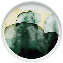Buy Marimekko Weather Diary Plate, Dia.20cm Online at johnlewis.com