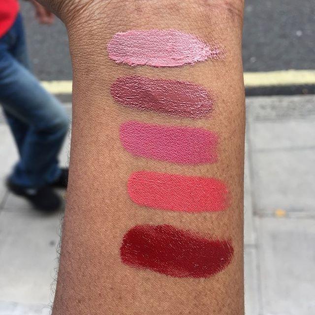 Lipstick by Kjaer Weis #22