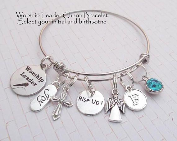 Worship Leader Gift Gift for Church Worship Leader Christian Hope
