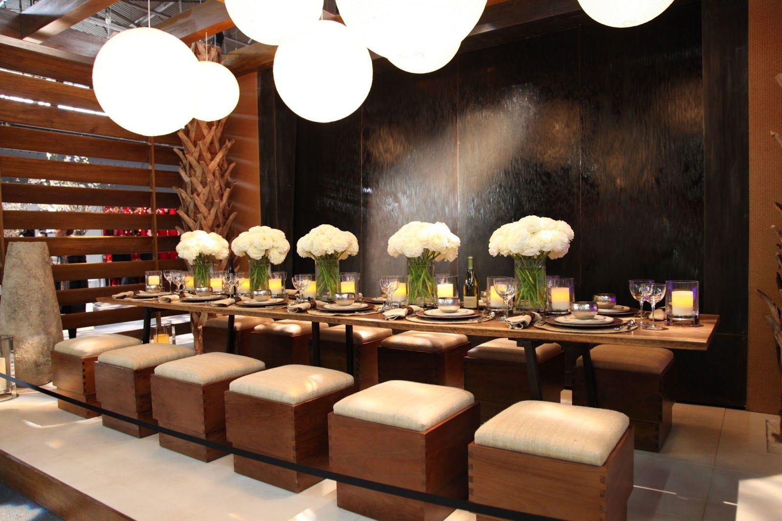 habitually chic®: diffa diningdesign 2013 that is a real