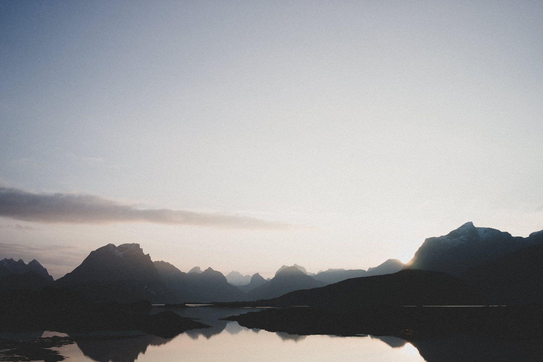 Jaakko Sorvisto Photography // http://www.jaakkosorvisto.com/ // Lofoten Norway