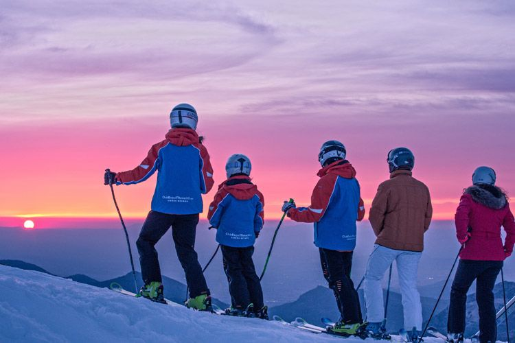 Sierra Nevada: Spain's best ski resort