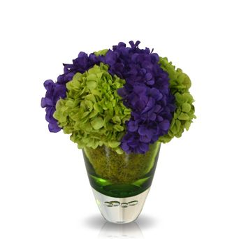 Preserved & Dried Flower Arrangements | Dried Floral  Arrangements ...  Ahh...very cute and contemporary!   ~Ruth :)