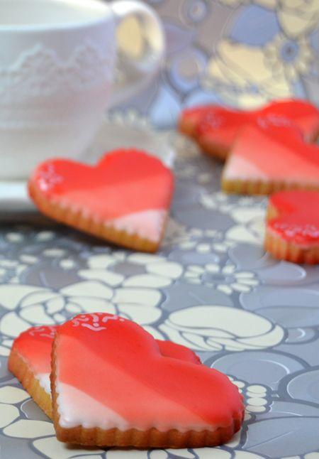 Cupcakes a diario: Galletas degradadas y una receta sin huevo... Me olvidé de él y están riquísimas!!!)