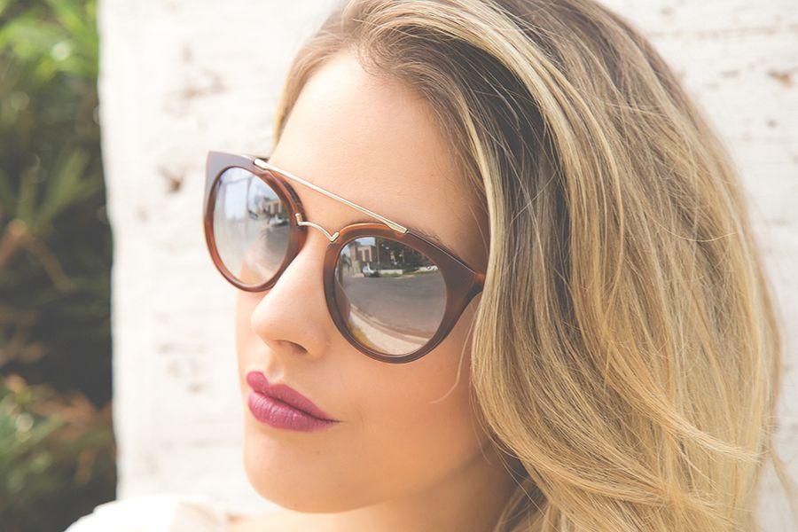 ed3aff9712606 Óculos deusos da Óptica Barbosa - Blog Ma Beraldo   Óculos Fashion