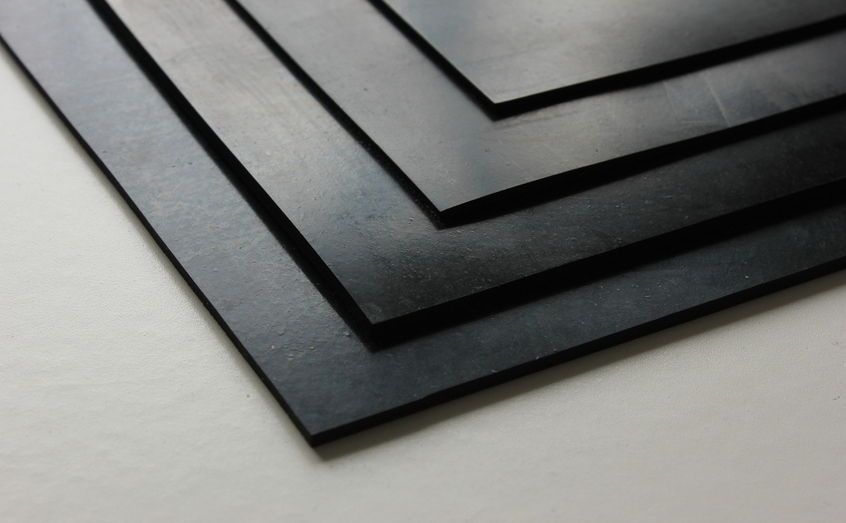 Oil Resistant Nitrile Rubber Sheet Various Sizes Amp Thicknesses Nitrile Rubber Ebay Sheet