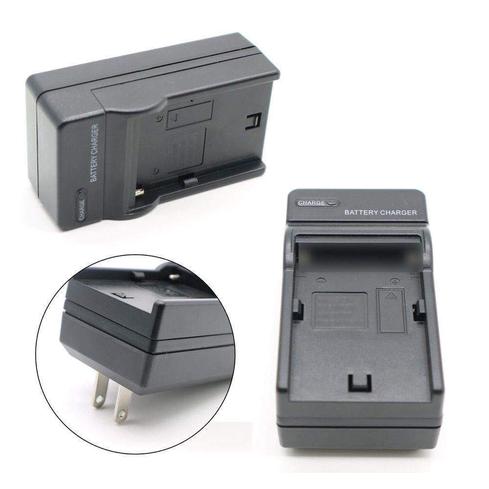 Digital Camera Battery Charger For Nikon En El9 Dslr D40 D3000 D5000 D60 Camera Battery Charger Battery Charger Dslr