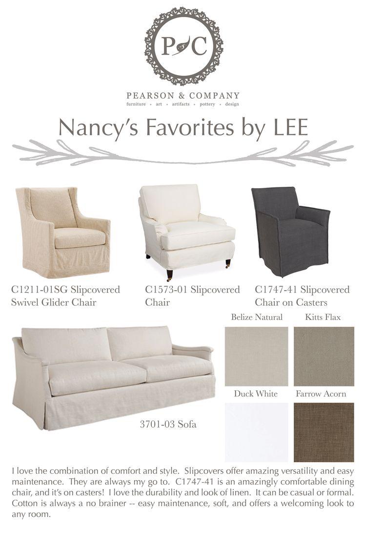 lee industries chairs pink vanity nancy picks pearson company omaha