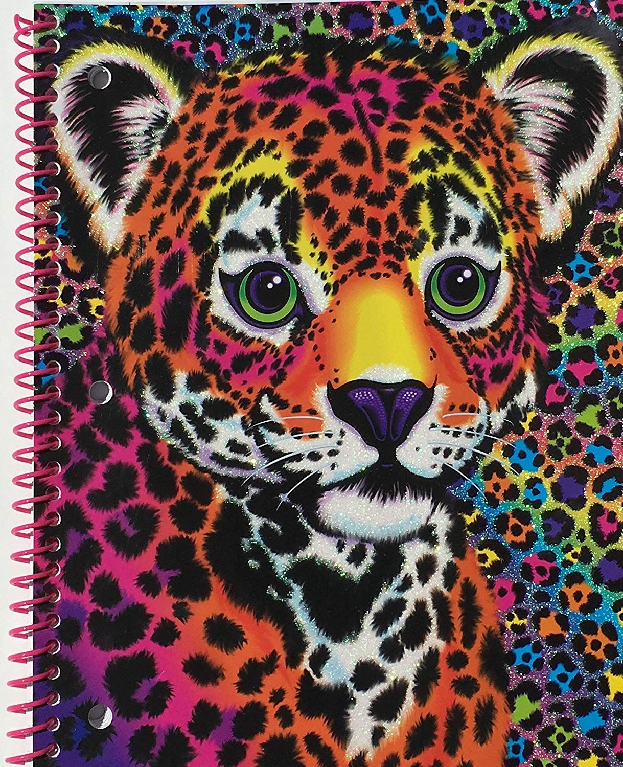 Amazon Com Lisa Frank 1 Subject Wide Ruled Notebook Assorted Styles Office Products Lisa Frank Folders Lisa Frank Stickers Lisa Frank