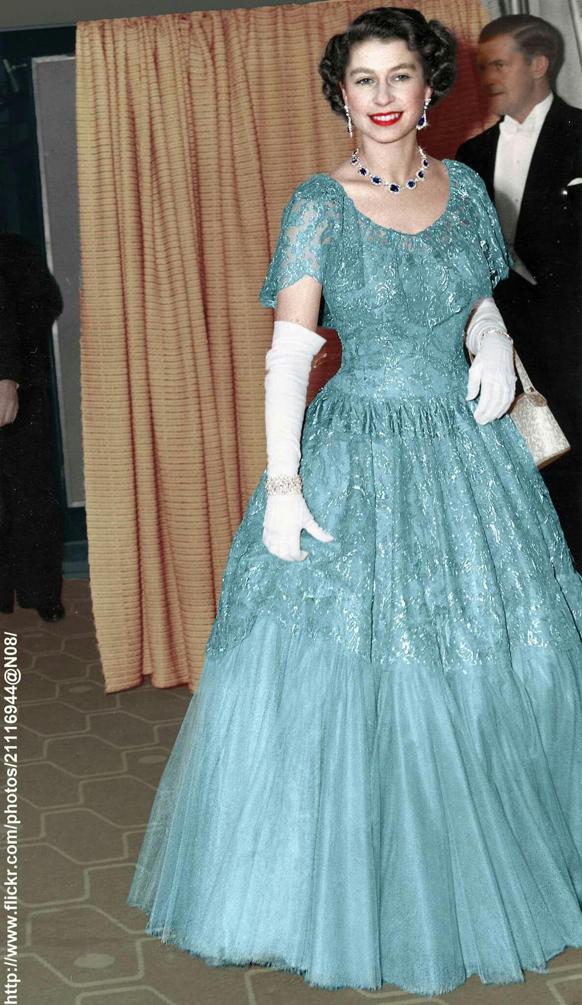 Young Queen Elizabeth 1 Dress Queen Elizabeth II …...