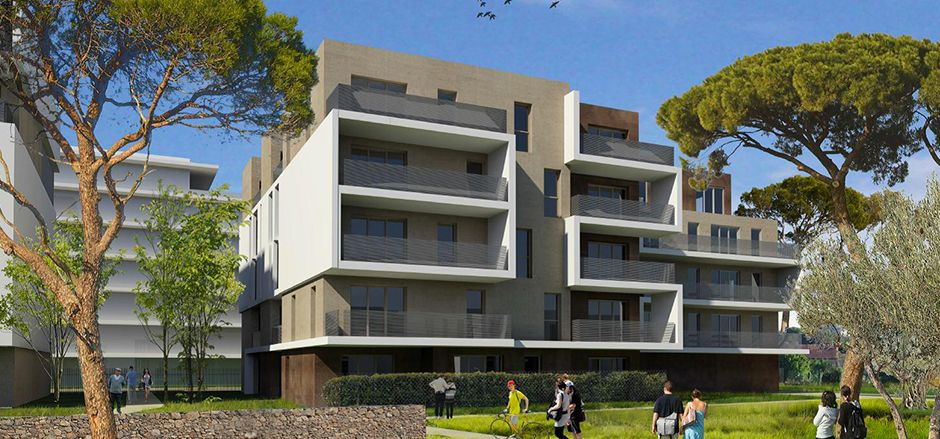 Investir En Loi Pinel A Montpellier Loi Pinel Immobilier Immobilier Locatif