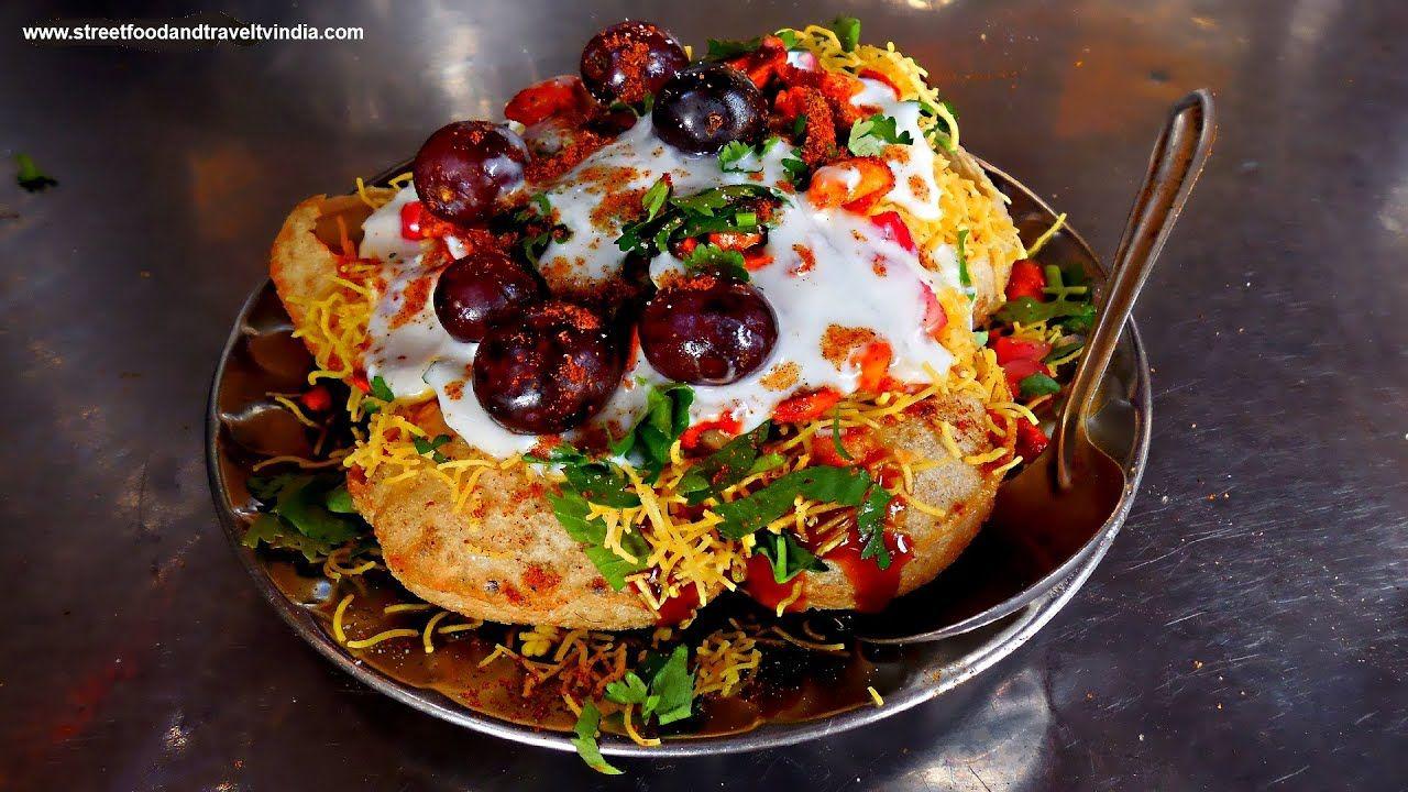 Bhel Puri | Indian Food Making | By Street Food & Travel TV India.