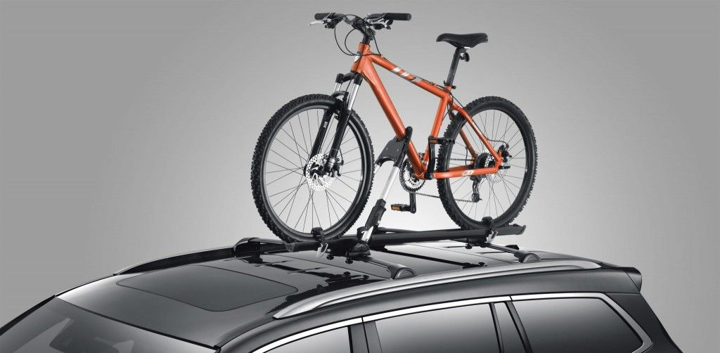 Why You Should Choose A Roof Bike Rack For You Car Roof Mount