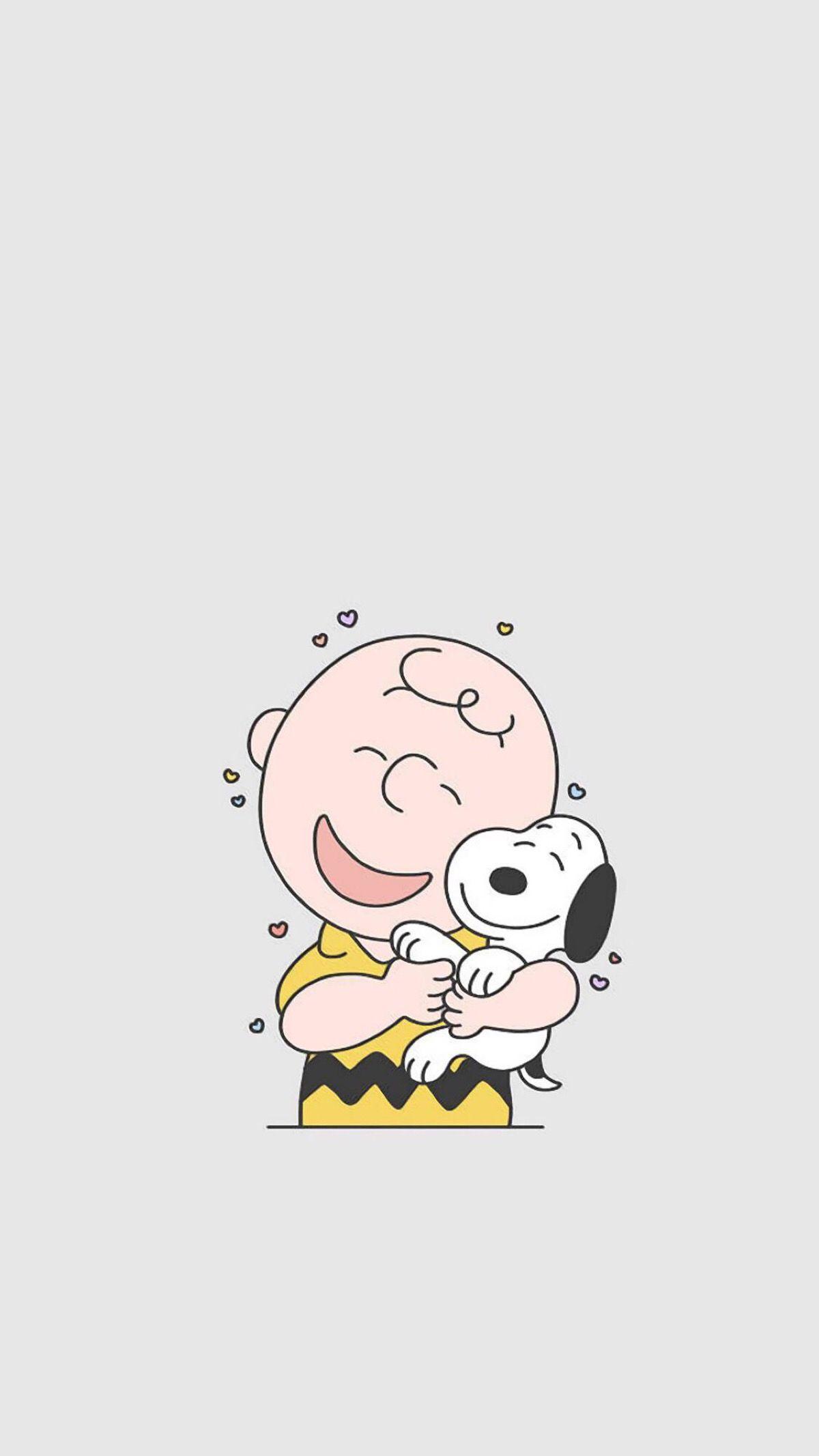 Charlie Brown Snoopy 3 Imágenes Chulas Fondo De