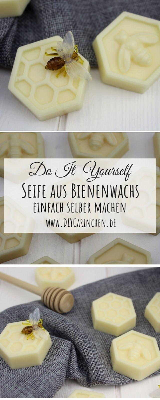 DIY: Seife aus Bienenwachs selber machen - perfekte Geschenkidee zu jedem Anlass: DIY, Basteln, Selbermachen, Seife selber machen, Geschenke aus der Küche, Geschenkidee, Weihnachtsgeschenk, Kosmetik, Bienenwachs, Muttertag, Muttertagsgeschenk, Deko, Dekoration, Soap, Tutorial, Badezimmerdekoration, Home Made #diy #doityourself #basteln #selbermachen #seife #soap #diyundselbermachen