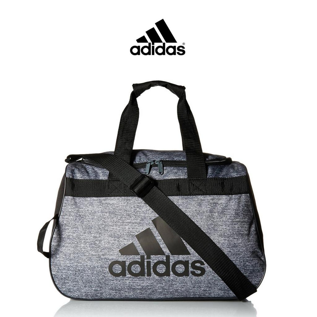 4b44307eab6 Adidas - Diablo Small Duffel Bag   Jersey   Click for Price and More     Adidas  Diablo  Duffel  Bag  backbags