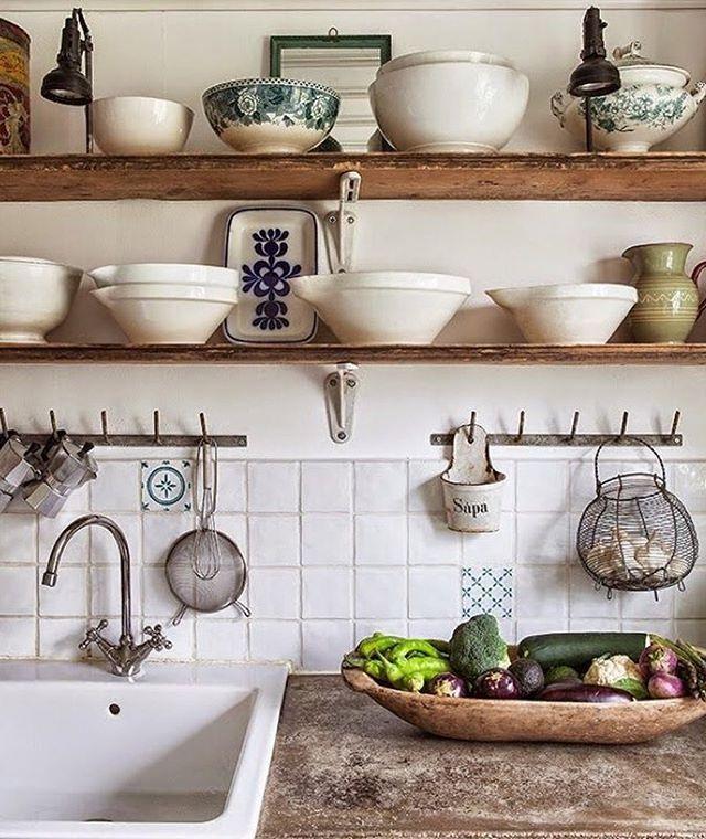 Kitchen #kitchen #kitchentools #kitchendesign #backsplash #white ...