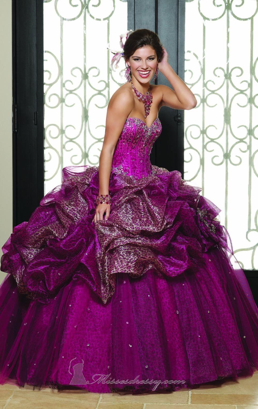 Mori Lee 88038 Dress - MissesDressy.com   Quinceanera Dresses ...