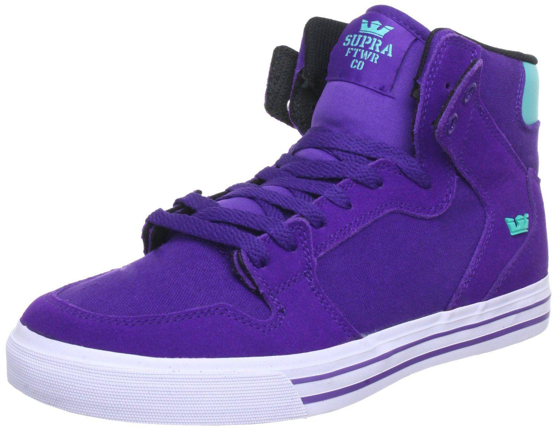 Amazon.com  Supra - Mens Vaider High Top Shoes 87f7c21f67da