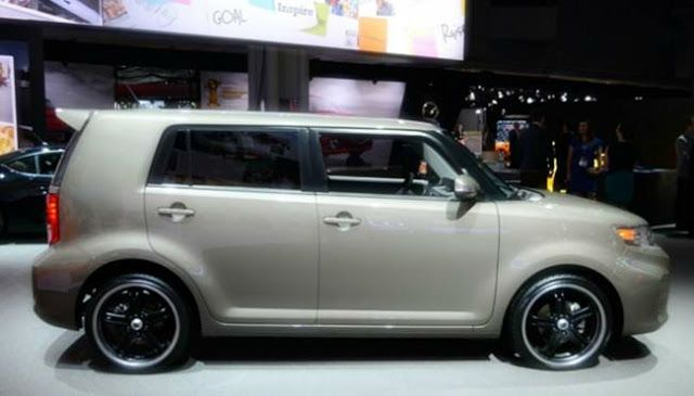 2017 Scion Xb Http Www Gtopcars Makers