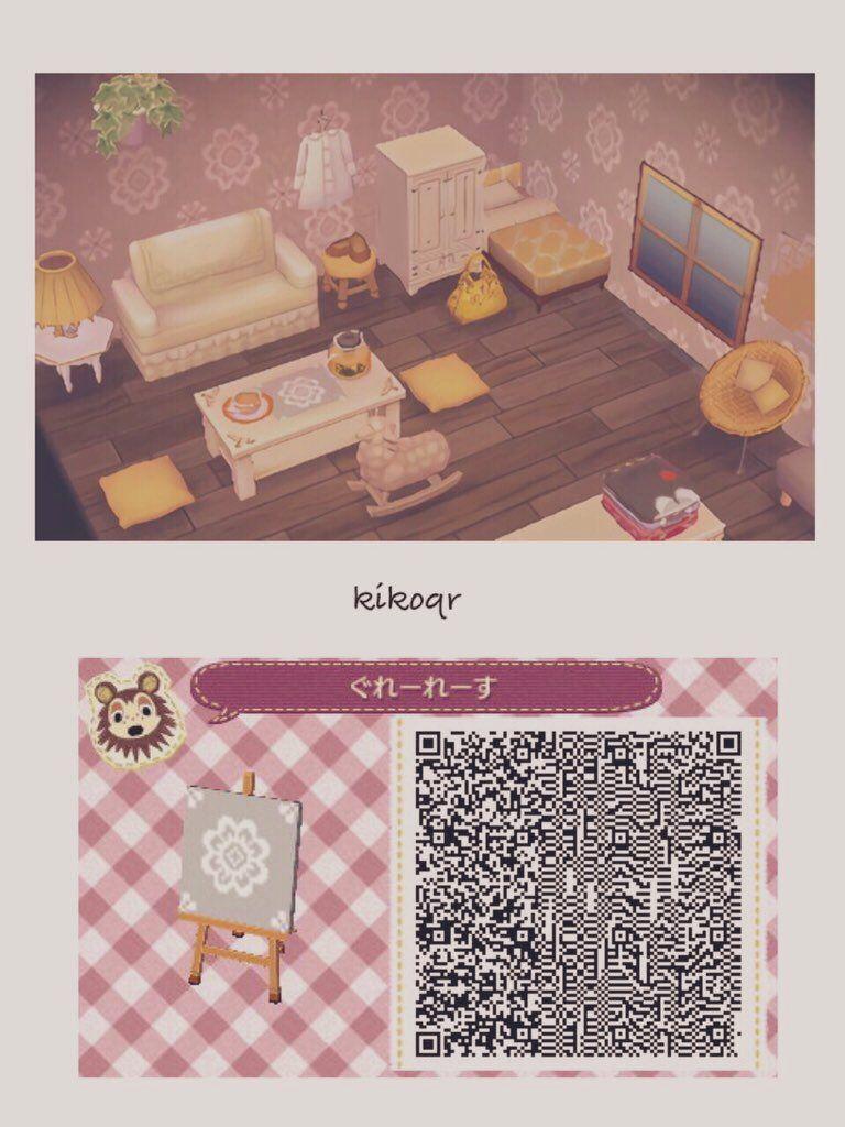 Twitter Animal Crossing Qr Animal Crossing Game Animal Crossing